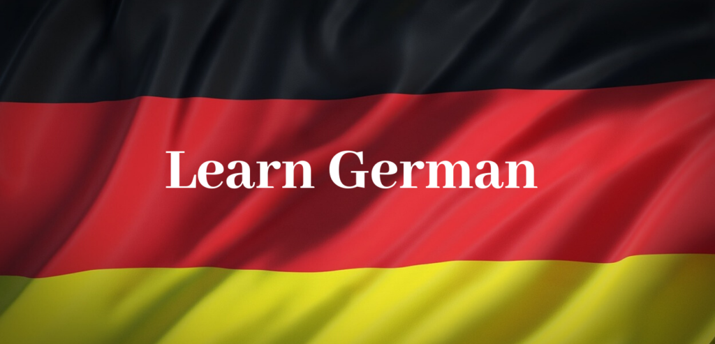 Learn German (1)